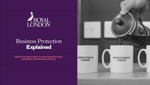 Business Protection Explained