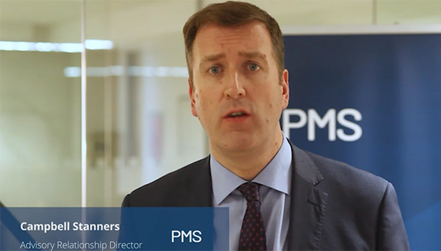 Why would a protection firm benefit from being a PMS member?