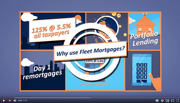 Why Use Fleet Mortgages?