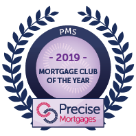 Precise Awards 2019 Mortgage Club of the Year